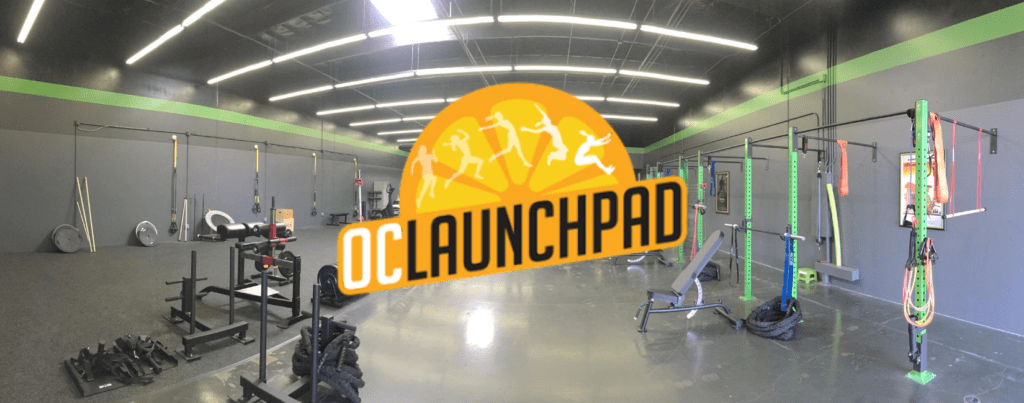 The OC Launch Pad